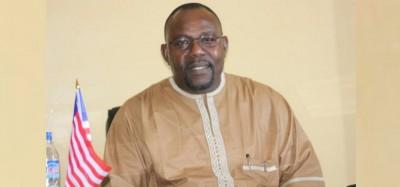 Liberia :  Un ministre limogé pour fausses informations