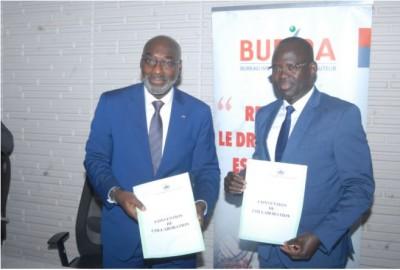 Côte d'Ivoire : Recouvrement des taxes pour la dignité des artistes, la Mairie de Cocody prête à accompagner le Burida, regard désormais tourné vers toutes les  collectivités