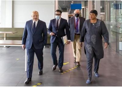 Côte d'Ivoire : Les Coalitions de l'Afrique Francophone pour la CPI admettent  que Bensouda a fait des erreurs, demandent à son successeur de les corriger