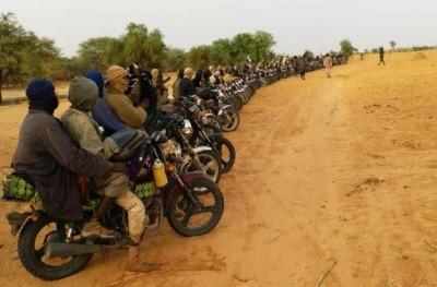 Niger : Au moins 15 morts dans des attaques à moto dans la région de Tillabéri