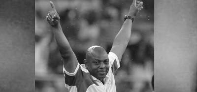 Nigeria :  Super Eagles, Stephen Keshi et les champions de la CAN 1994 récompensés