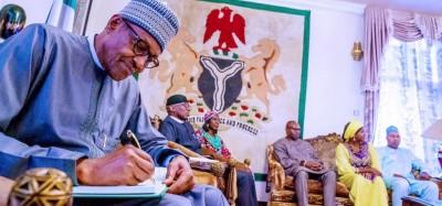 Nigeria :  Le voyage médical de Buhari à Londres avorté