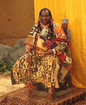Cameroun : Décès à 57 ans de Wes Madiko, 1er artiste africain à obtenir un disque de diamant en France et en Allemagne