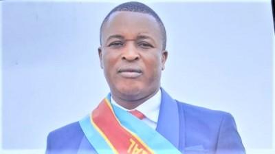 RDC : Le député de l' Ituri arrêté pour avoir traité le Président de « menteur » dans une vidéo