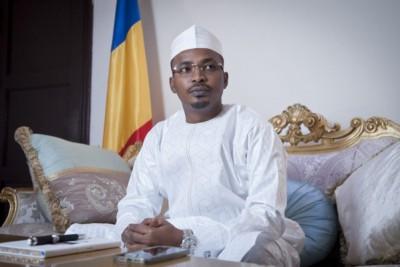 Tchad : Mahamat Idriss s'exprime sur la mort de son père « çà été un choc violent mais le chaos prédit ne s'est pas produit »