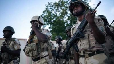 Cameroun : Une brigade de gendarmerie détruite lors d'une attaque séparatiste dans le sud-ouest