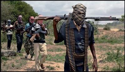 Burkina Faso : deux terroristes inculpés après l'attaque de Solhan