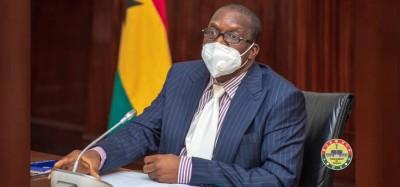 Ghana :  Un projet de loi en vue contre l'homosexualité, mis en garde de Bagbin à des diplomates