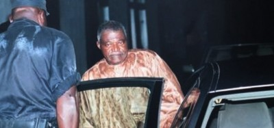 Togo :  Disparition de l'ancien Président Abass Bonfoh
