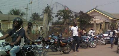 Ghana-Togo :  Accra suggère un comité technique foncier pour la frontière terrestre commune