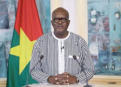 Burkina Faso : Remaniement du gouvernement, les ministres de la sécurité et de la défense débarqués