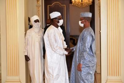 Tchad : L'opposant Hassan Fadoul Kitir met fin à 21 ans d'exil au Togo