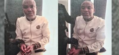 Nigeria : Extradition de Nnamdi Kanu d'un pays X, controverses et suites judiciaires