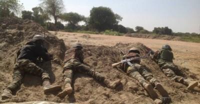 Niger : 13 éléments de Boko Haram éliminés par l'armée dans le sud-est, quatre civils exécutés