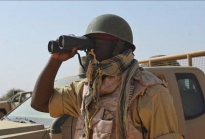 Burkina Faso : Sept terroristes tués dans une opération à Madou