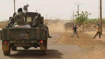 Mali : Quatre civils tués dans une attaque armée dans le centre