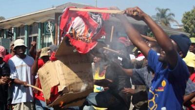 Eswatini : 27 morts dans des manifestations anti-monarchie