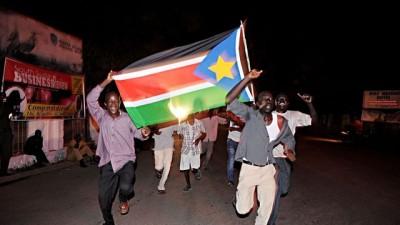 Soudan du Sud : Pour le 10 ème anniversaire, les citoyens appelés à fêter en privé à...