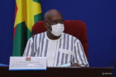 Burkina Faso : G5 Sahel, un sommet extraordinaire sur la stabilité sous régionale