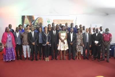 Côte d'Ivoire : En attendant les élections, le CONOR dévoile les Commissions Permanentes et les organes juridictionnels de la FIF
