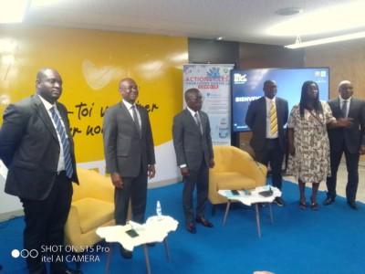 Côte d'Ivoire :    3ème vague de COVID-19, le pays pas à l'abri, le ministère de la SANTÉ invite les populations au respect des mesures barrières