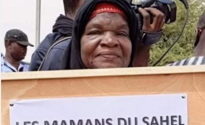 Burkina Faso : Des femmes marchent à Dori pour plus de sécurité face aux attaques