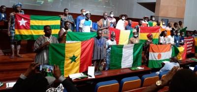 Cedeao :  Sommet citoyen au Benin en faveur de 2 mandats, adhésion du Président Talon