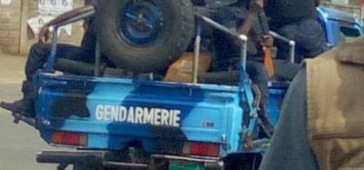 Togo :  Le présumé meurtrier du régent d'Akpohoé rattrapé au Nigeria