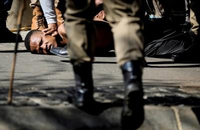 Afrique du Sud : « Incarcération de Jacob  Zuma », 32 morts dans les violences