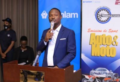 Côte d'Ivoire : L'embrayage, la nouvelle émission dédiée aux sports Auto-moto et Mécaniques