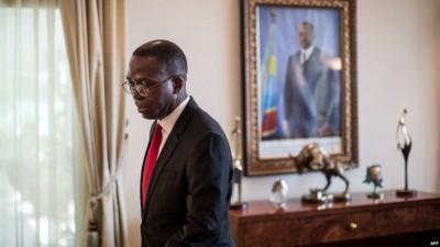 RDC : Matata Ponyo, ex-Premier ministre de Kabila assigné à résidence pour une « affaire de détournement de fonds »