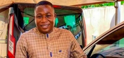 Nigeria :  Pétition contre Buhari et certains officiers à la CPI