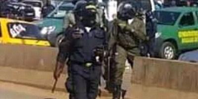 Cameroun : Deux gendarmes tués dans une nouvelle incursion attribuée aux séparatistes à l'ouest du pays