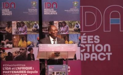 Côte d'Ivoire : Relance économique en Afrique subsaharienne, Ouattara opposé au maintien des déficits à 5 ou 6 % alors que les pays européens sont à 8 ou 9%