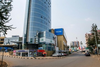 Rwanda : Reconfinement de Kigali, et huit autres districts dans le pays