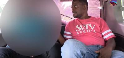 Ghana :  Monde des « Sakawa boys » et fraude en ligne, fin étrange de l'un