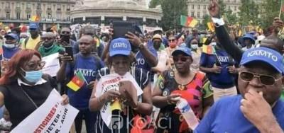 Cameroun : Manifestations anti Biya, Yaoundé dénonce des agissements  « agressifs, violents et incontrôlés »
