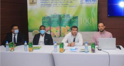 Côte d'Ivoire :  Une usine de fabrication de jus naturel annoncé à Bonoua avec la création de 150 emplois directs