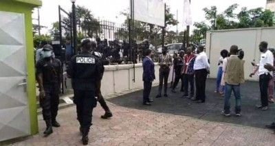 Cameroun : La gendarmerie nationale démantèle un gang de 17 trafiquants de stupéfiants