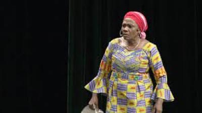 Côte d'Ivoire : Décès d'Angeline Nadié