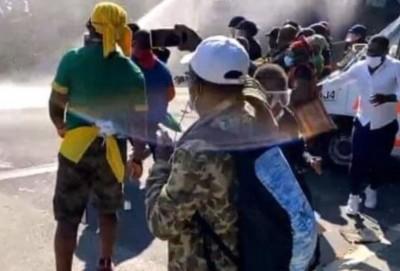 Cameroun : Une dizaine de personnes condamnées en suisse après des manifestations anti Biya