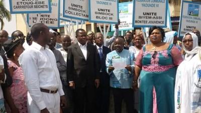 Cameroun : Le Mrc annonce une nouvelle manifestation dimanche prochain à Yaoundé