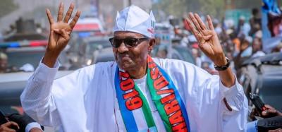 Nigeria : L'APC promet un dauphin à Buhari avant la présidentielle 2023