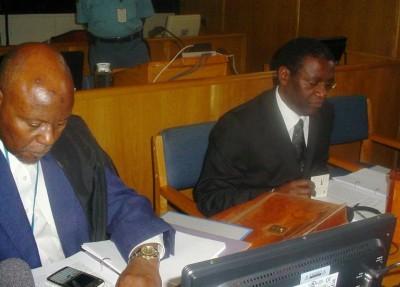 Rwanda-Sénégal : Génocide, l'ex-ministre Ngirabatware  va purger sa peine au Sénégal