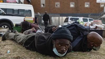 Afrique du Sud : Le bilan des émeutes grimpe à 276 morts après l'emprisonnement de Zuma