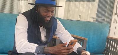 Togo :  Note de « grâce » d'Adebayor pour deux artistes et sa déclaration de patriotisme