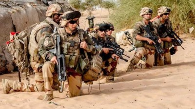Mali : Appuyée des forces américaines, Barkhane neutralise deux cadres de l'Etat islamique