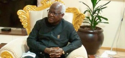 Sierra Leone : Bataille juridique, l'immunité de l'ancien Président Koroma en jeu