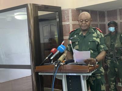RDC : Neuf officiers arrêtés pour détournements de fonds en Ituri