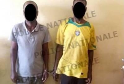 Côte d'Ivoire : San-Pédro, 02 individus interpellés pour attentat à la pudeur sur une mineure de 12 ans